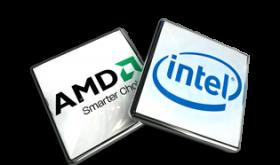 Intel-AMD