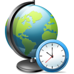 Network-Time-Icon