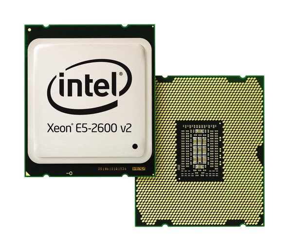 Intel microcode issue affecting E5-2600 v2 series processors