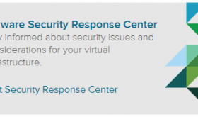 VMware Security Hardening Guides